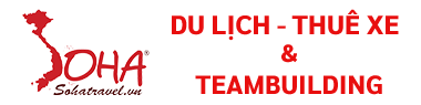 Sohatravel Chuyên Tổ chức Teambuilding – Event – Du Lịch Sinh Thái